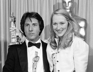 An interview from 1979, in which Meryl Streep calls out Dustin Hoffman's suggestive behaviour, has resurfaced