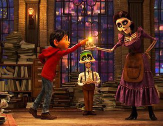 The final trailer for Pixar's 'Coco' is here!