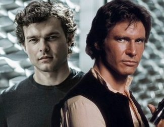 'Solo: A Star Wars Story': The possible first look at Alden Ehnrenreich's character
