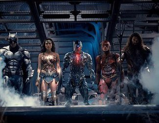 'Justice League': The first reviews don't look good
