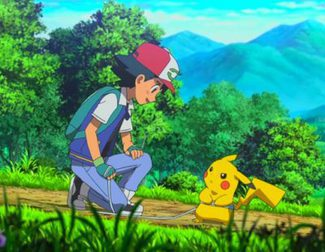 'Pok�mon The Movie: I Choose You': The scene that shocked us all