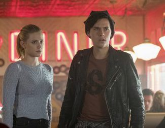 You have to see the new 'Riverdale' trailer