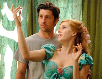 'Enchanted' sequel, 'Disenchanted', has its script almost ready