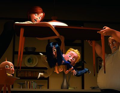 Elastagirl to be the focus of 'The Incredibles 2'
