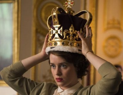 The new faces of Netflix show 'The Crown'