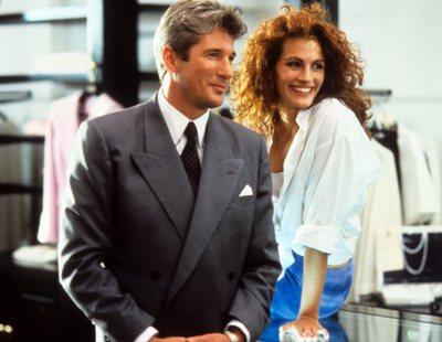 'Pretty Woman': First image of the musical stage adaptation of the film