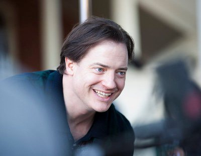 The two reasons why Brendan Fraser's career disappeared