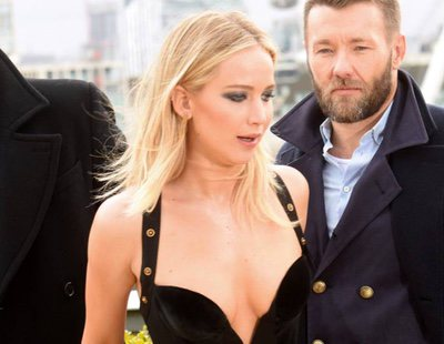 Jennifer Lawrence has a crush on Timoth�e Chalamet: