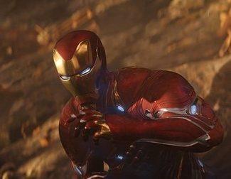 'Avengers: Infinity War': Introducing Bleeding Edge - Iron Man's new suit