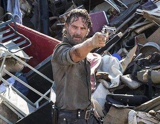 "'The Walking Dead': Robert Kirkman is working on a ""satisfactory end"" for fans"