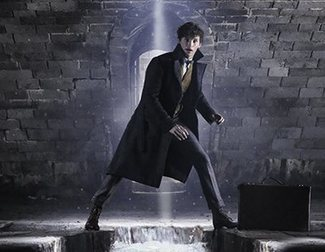 'Fantastic Beasts: The Crimes of Grindelwald': First trailer featuring Jude Law and Johnny Depp
