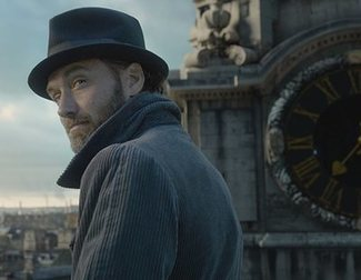 Key scenes from the 'Fantastic Beasts: The crimes of Grindelwald' trailer