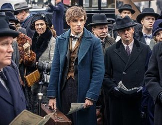 'Fantastic Beasts 2': 'Harry Potter' fans aren't happy with this oversight in the new trailer