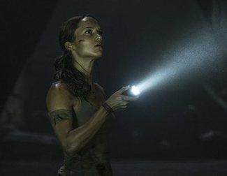 'Tomb Raider': How well does Alicia Vikander know Lara Croft?