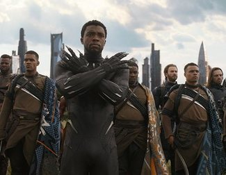 The new 'Avengers: Infinity War' trailer is here