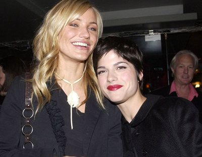 'The Sweetest Thing': Is a sequel with Cameron Diaz and Selma Blair in the works?