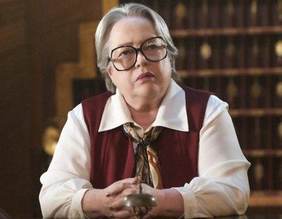 'American Horror Story': Kathy Bates to return in season 8