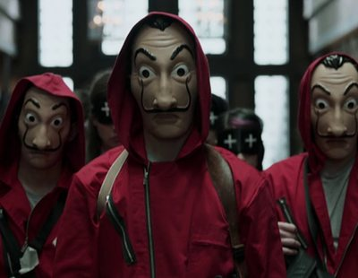 'Money Heist': Netflix to take over production from the third season