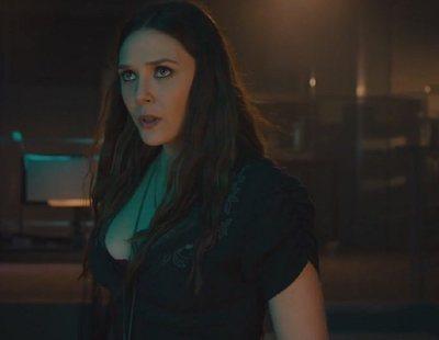 'Avengers: Infinity War': Elizabeth Olsen