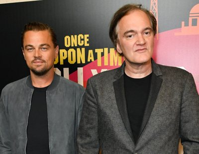 'Once Upon a Time in Hollywood': Quentin Tarantino & Leonardo DiCaprio reveal new details