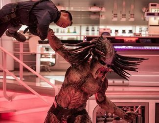 The 'Predator' is back with a modern twist in the new remake