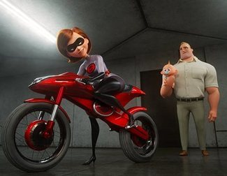 'Incredibles 2': A new sneak-peek and a first look at the new superheroes