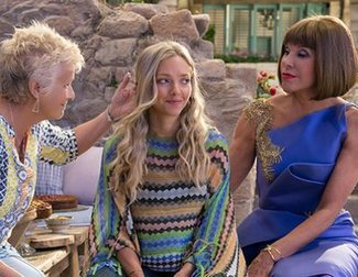 It's all going down in the final trailer for 'Mamma Mia! Here We Go Again!'