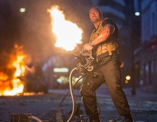 Details about 'Hobbs and Shaw' and the new screenplay writer for 'Fast & Furious 9'