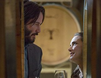 'Destination Wedding': The first trailer reunites Winona Ryder and Keanu Reeves