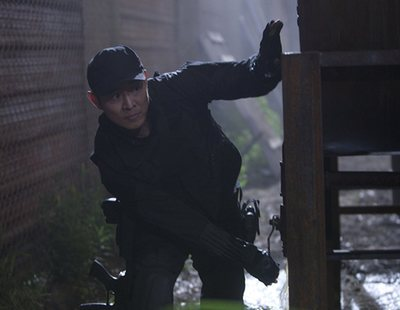Jet Li fans are worried for his health after seeing the latest image of the actor