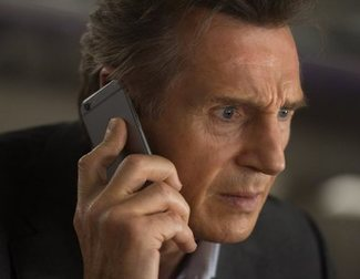 Liam Neeson could star in the 'Men in Black' spin-off alongside Chris Hemsworth and Tessa Thompson