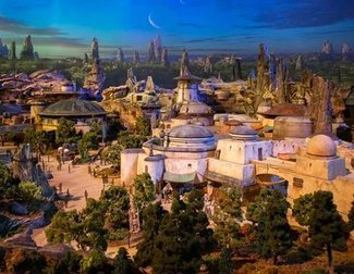 Disney reveals an opening date for its 'Star Wars' attractions in their Stateside parks