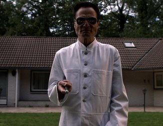 """'The Human Centipede' director is working on another """"vile and inhumane"""" project"""