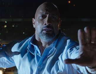 Watch Dwayne Johnson take the leap of his life in the new 'Skyscraper' trailer