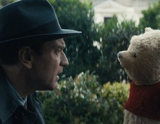 The new 'Christopher Robin' trailer will take you back to your childhood