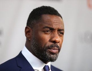 Idris Elba is 'The Hunchback of Notre Dame' in the Netflix remake