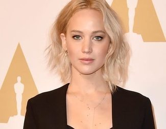 Jennifer Lawrence Admits that She Now Has Social Media