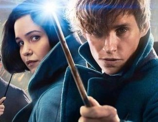Fantastic Beasts (and Where to Find the Gossip)