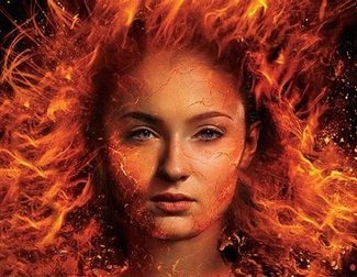 Leaked photos from 'X-Men: Dark Phoenix' Show Sophie Turner and Jessica Chastain in Heated Battle