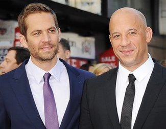 Vin Diesel and Cody Walker share touching tributes to fallen actor Paul Walker