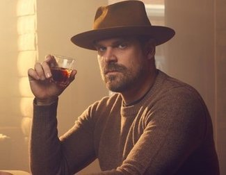 David Harbour ('Stranger Things') Keeps his Promise and Officiates Fan's Wedding