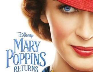 The Magic Unfolds in the New Trailer for 'The Return of Mary Poppins'