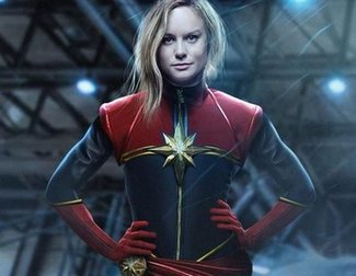 'Captain Marvel' First Trailer: Brie Larson takes over the Marvel Universe