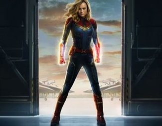 Why 'Captain Marvel' Punches an Old Woman with No Hesitation in the Trailer
