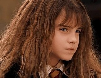 Hermione Granger Theory #Confirmed