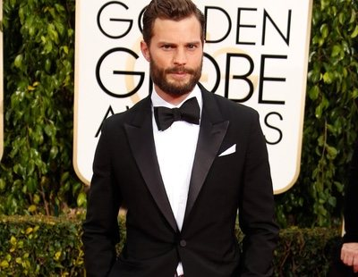 Jamie Dornan had to Beg Universal for his Next Role