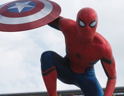 Zendaya's reaction to Tom Holland's final 'Avengers: Infinity War' scene