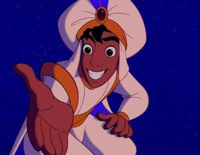 'Aladdin': Live Remake Poster and Teaser Released