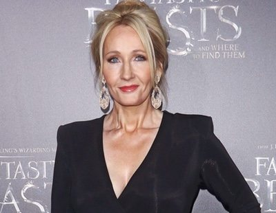 'Fantastic Beasts': J.K. Rowling gives some first details about the future of the franchise