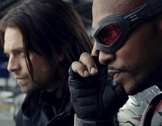 'Avengers': Falcon and Winter Soldier will have their Own Series with Disney